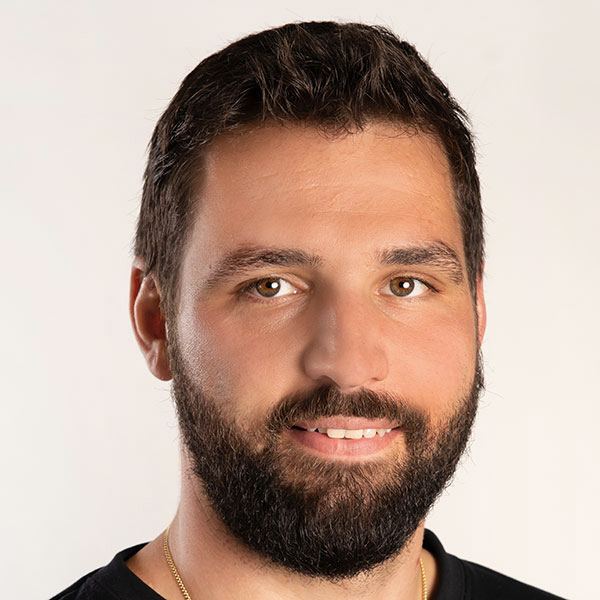 Markus Schmid Caravan Gianella