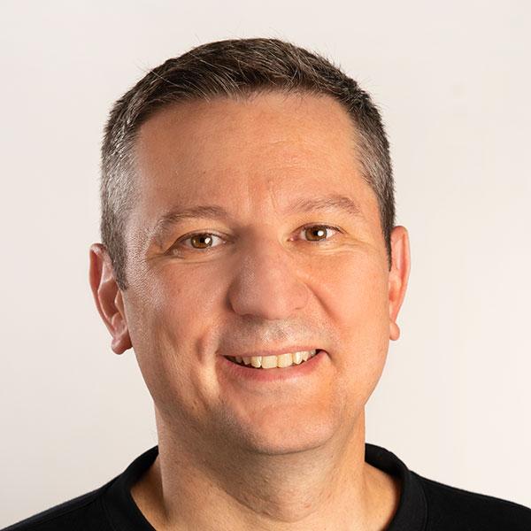 Peter Biro Caravan Gianella
