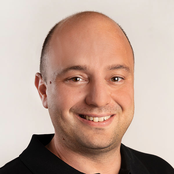Peter Maurer Caravan Gianella
