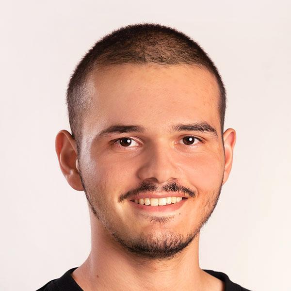 Robert Tetaj Caravan Gianella