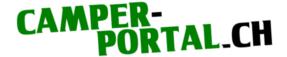Camper Portal Logo